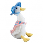 Jemima Puddle Duck by Gund - Large