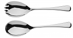 Arthur Price Vintage Pair Serving Spoon & Fork