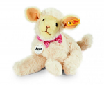 Steiff Flocky Lamb 24cm Cream