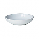 White By Denby Pasta Bowl