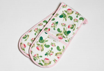 Roy Kirkham Redoute Rose Oven Glove Double