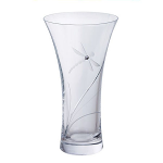 Dartington Glitz Dragonfly Medium Vase