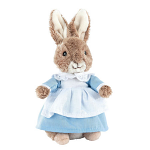 Mrs Rabbit by Gund - Small
