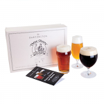 Dartington Three Cheers for Beer Pack of 3 Glasses