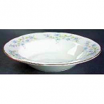 Duchess China Tranquility - Rimmed Soup 22cm