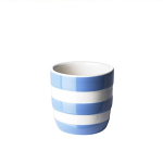 Cornishware - Cornish Blue - Straight Egg Cup 50mm x 40mm