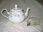 Duchess China Tranquility - Teapot Large 6 cup