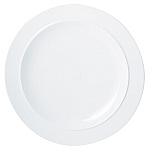White By Denby Extra Large Plate