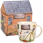 At Your Leisure - Head Gardener Mug in Giftbox