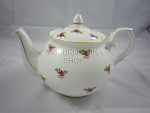 Duchess China - Rosebud Teapot (Large) 6 cup