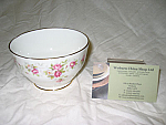 Duchess China June Bouquet - Open Sugar (Tea) Large Size