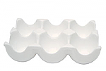 Maxwell & Williams - White Basics 6 Egg Holder