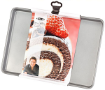 James Martin Bakers Dozen Swiss Roll Tin 34x24x2cm