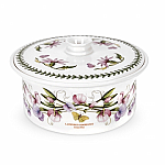 Portmeirion Botanic Garden Covered Vegetable or Casserole Dish - Sweet Pea