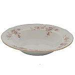 Duchess China June Bouquet - Rimmed Soup 22cm