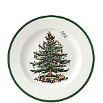 Spode Christmas Tree - Plate 6 inch 16cm