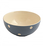 Fairmont & Main Kitchen Spot Blue Cereal Bowl - Coupe