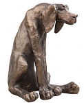 Frith Sculpture - Sidney - Dog