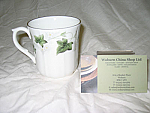 Duchess China Ivy - Panel Mug