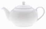 Maxwell & Williams - White Basics Teapot 6 Cup