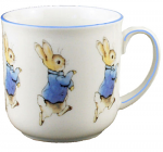 Beatrix Potter Peter Rabbit Childrens Mug