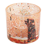 Klimt - Fulfilment Glass Tealight