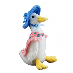 Jemima Puddle Duck by Gund - Small