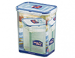 Lock & Lock Rectangular 1.8ltr (152 x 107 x 179mm)
