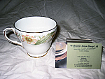 Duchess China Greensleeves - Teacup