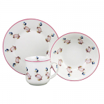 Beatrix Potter Jemima Puddleduck 3 Piece Breakfast Set Boxed