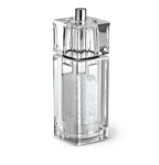 Cole & Mason - Cube Precision Clear Salt Mill