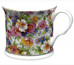 Creative Tops Palace Fine Bone China Mug - Royal Chintz