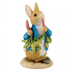 Border Fine Arts - Beatrix Potter - Peter Ate Some Radishes