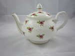 Duchess China - Rosebud Teapot (Small) 2 cup