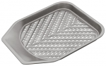 Judge Bakeware - Vented Chip Tray 35.1 x 29.4 x 2.9cm