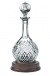 Royal Scot - London - Hogget Decanter & Base