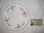 Duchess China June Bouquet - Salad Plate 21cm