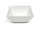 Maxwell & Williams - White Basics East Meets West Square Side Bowl 15cm