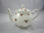 Duchess China - Rosebud Teapot (Medium) 4 cup