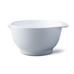 Zeal Mixing Bowl Duck Egg Blue 23cm 4ltr